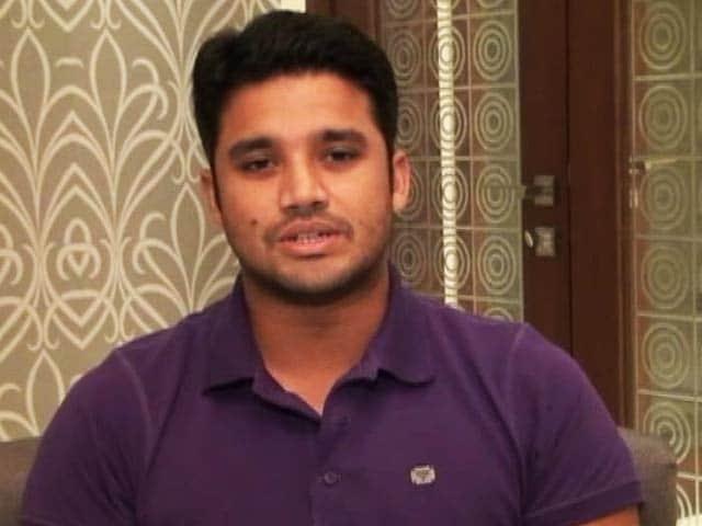 Video : Pakistan vs Zimbabwe: We Will Focus on Cricket, Says Azhar Ali