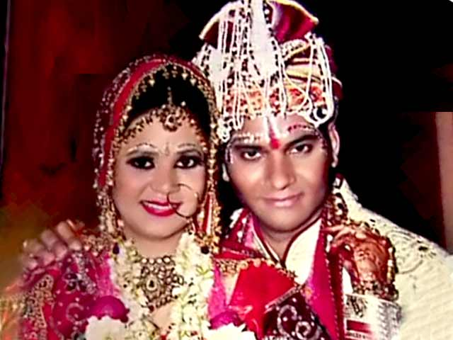 Videos : दहेज हत्या के आरोपी अब भी फरार