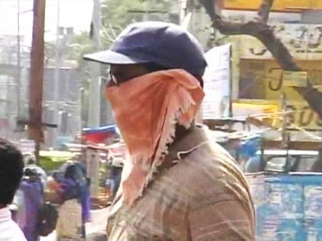 Video : After 21 deaths in 1 Month, Telangana Government Issues Heat Wave Warning