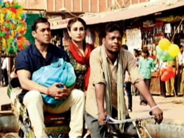 Bajrangi Bhaijaan Trailer Release Delayed