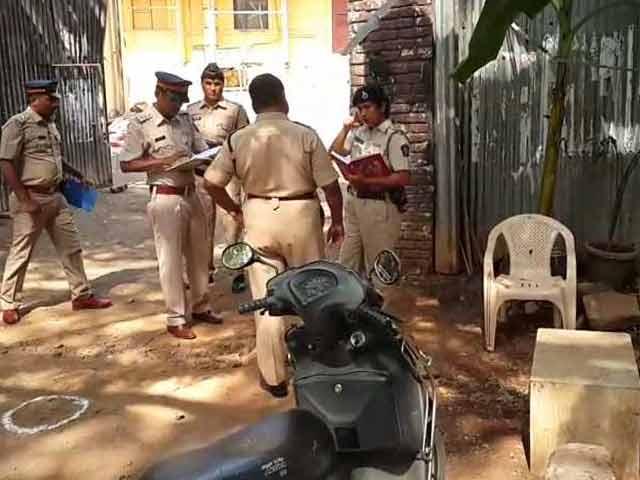 Video : Man Shot at Mumbai's Film City, '20 Feet From Us,' Tweets Amitabh Bachchan