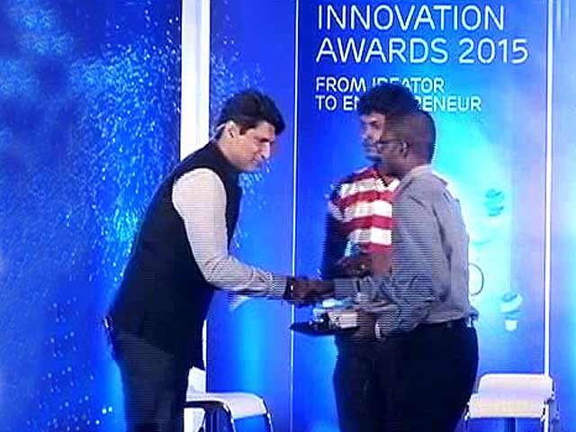 Video : Innovation Unleashed