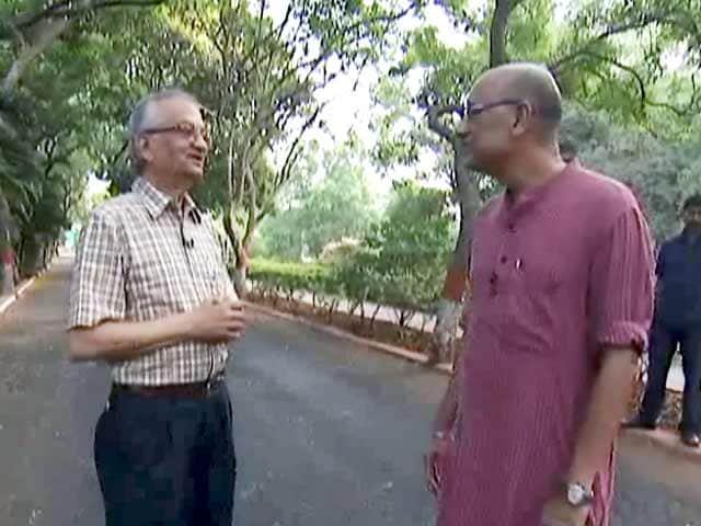 Videos : IIT डायरेक्टरों का चयन लॉटरी की तरह : अनिल काकोदकर