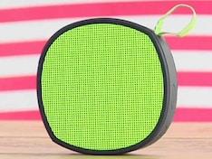 Snap Judgement: Rapoo A200 Portable Speaker