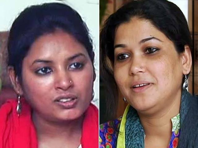 Videos : छूने दो आसमान :  बेड़ियां तोड़ती नसरीन और हमिदा की कहानी