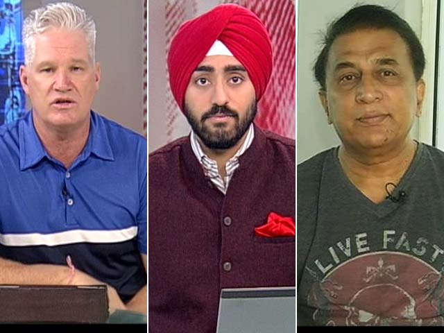 Sunil Gavaskar Hails 'Complete' Mumbai Indians