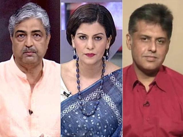 Video : #Mod1Year: The Modi Report Card