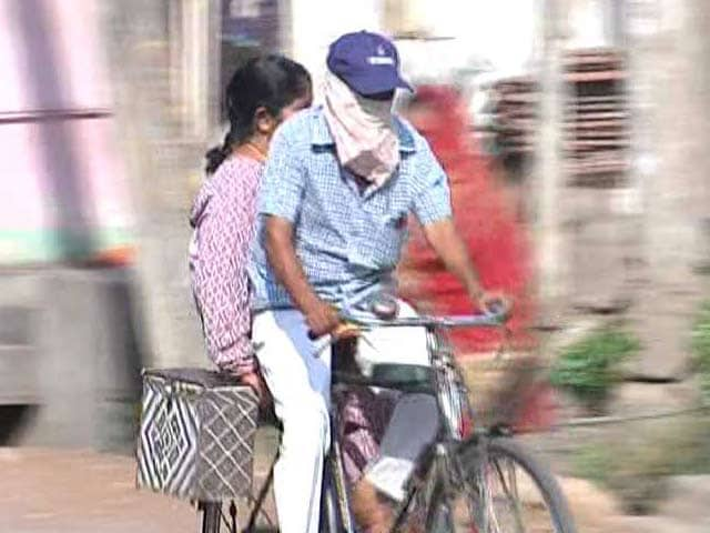 Video : Heat Wave Kills More Than 700 in Andhra Pradesh, Telangana, Last Few Days Were Worst
