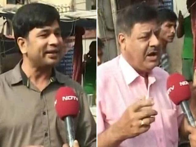 Video : Bank Accounts for All - What Patna Residents Think About the Jan Dhan Yojana