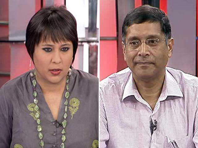 Video : <i>Kitne Achche Din</i>? Exclusive With Chief Economic Advisor on Modinomics