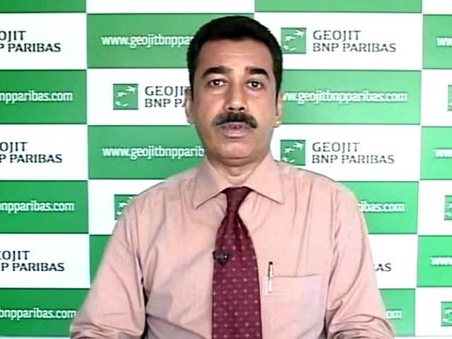 Video : Positive on Tech Mahindra, Mindtree: Geojit BNP Paribas