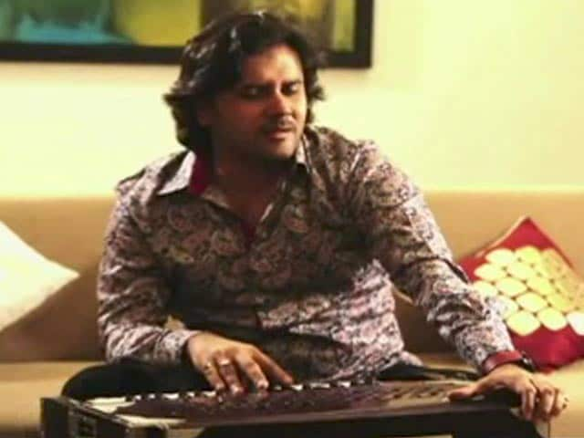 Video : The Success Story of Singer - Javed Ali