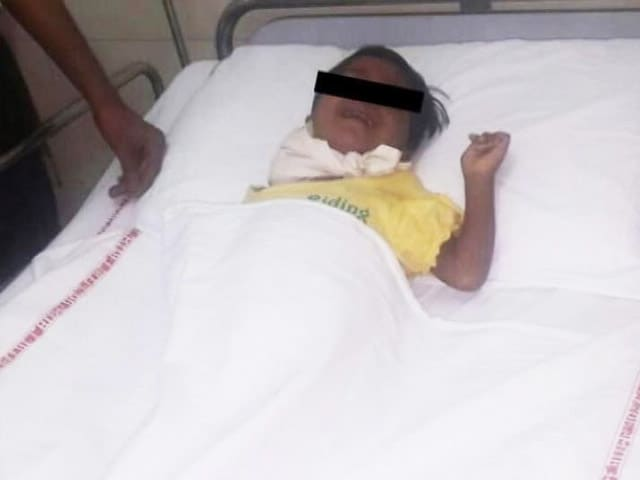 Video : 4-Year-Old Girl's Kidneys 'Missing' After Operation at AIIMS, Alleges Father