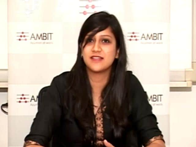 Video : See FY16 GDP Lower vs FY15: Ambit Capital