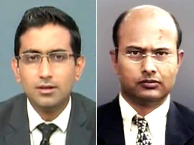 Video : Equirus Securities on Tech Mahindra's Q4