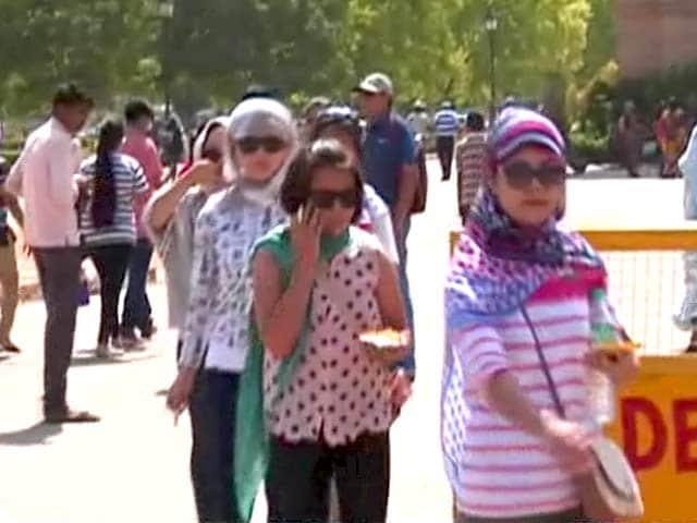 Video : धूप के हैं कई फायदे भी, भगाती है कई बीमारियां...