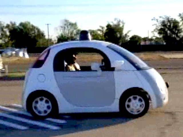 Video : Why are Tech Companies Making Cars?