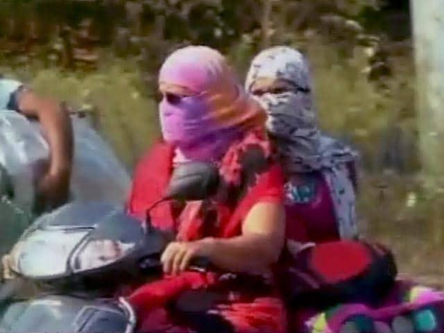 Videos : तेलंगाना-आंध्र में गर्मी से मरने वालों का आंकड़ा बढ़ा