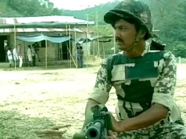 Video : त्रिपुरा सरकार ने राज्य से AFSPA हटाया