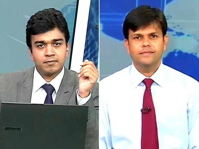 Video : Bullish on BPCL, HPCL: Kotak Securities