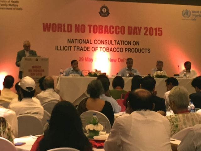 Video : How Cigarettes in India are Beating the Ban on Pictorial Warnings