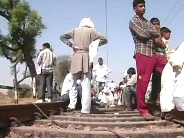 Video : Gujjars Call Off Agitation After Rajasthan Government Agrees to 5% Quota in Jobs