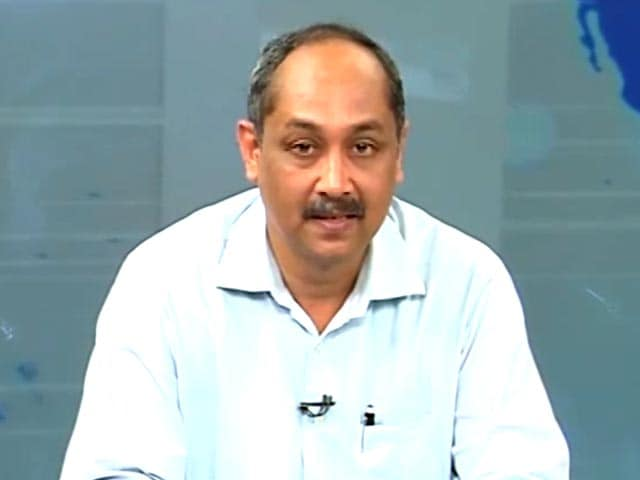 Video : Buy Coal India at Every Dip: Ambareesh Baliga