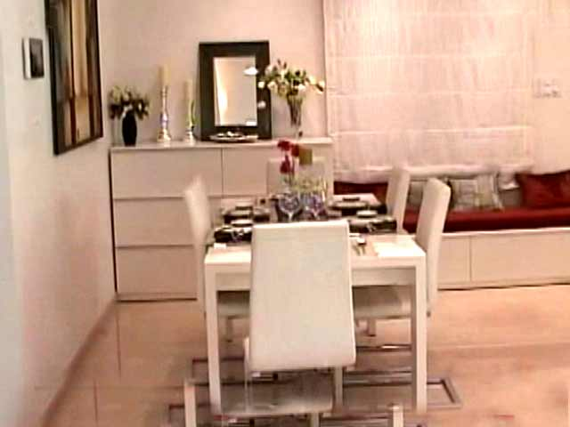 Video : Home Furnishing Tips and a Celebrity Home