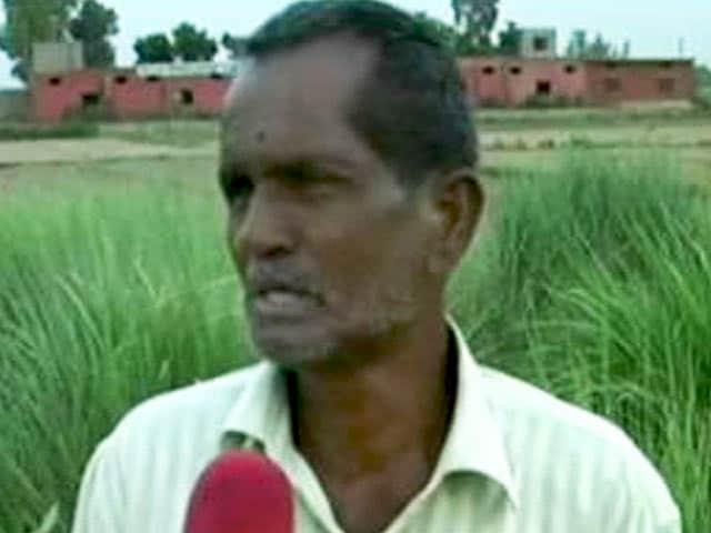 Video : Mumbai Nurse Aruna Shanbaug's Attacker Found in UP Village