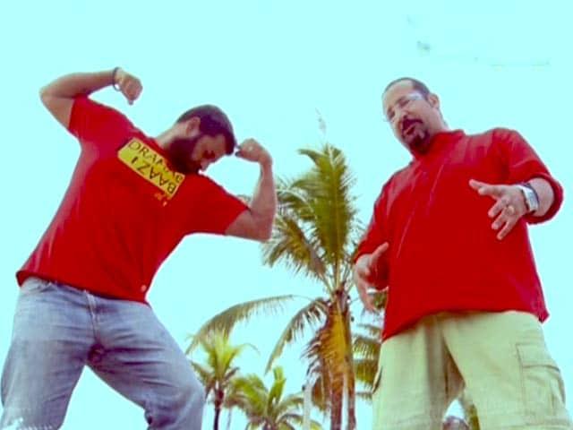 Video : <i>Bucket List:</i> Rocky & Mayur Explore the Marvellous Mauritius
