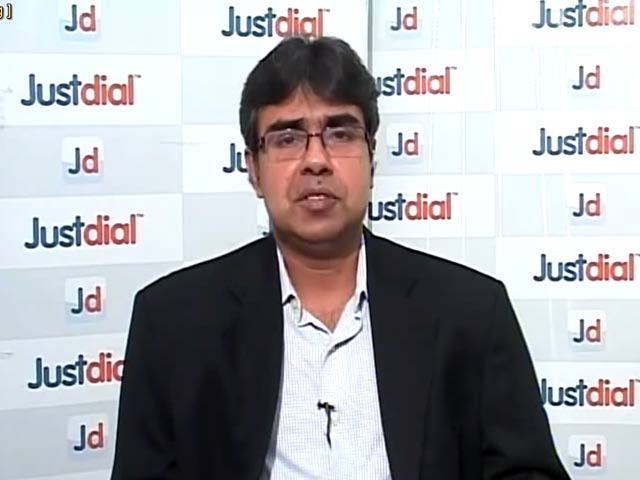 Video : Just Dial Management on Share Buyback