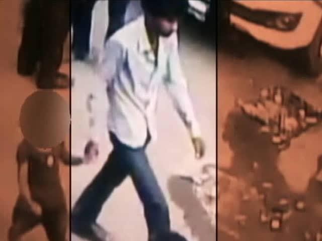 Video : WhatsApp की मदद से किडनैपर्स के चंगुल से छूटी सात साल की रिया