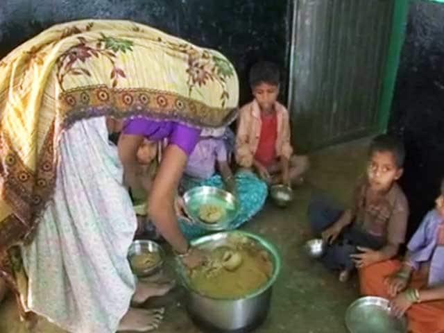 Videos : मध्य प्रदेश के आंगनबाड़ी में नहीं चलेगा अंडा