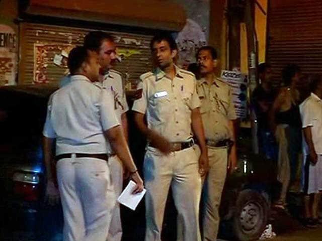 Video : Woman, 2 Children Found Murdered in West Delhi