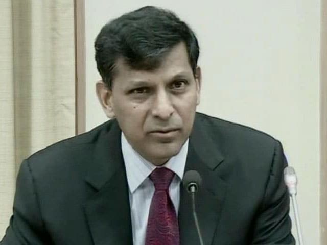 Video : Raghuram Rajan Cuts Repo Rate by 25 Basis Points, EMIs May Fall