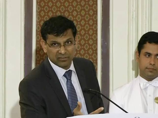 Video : RBI Cuts Rate for Third Time, Says Monsoon is 'Biggest Uncertainty'