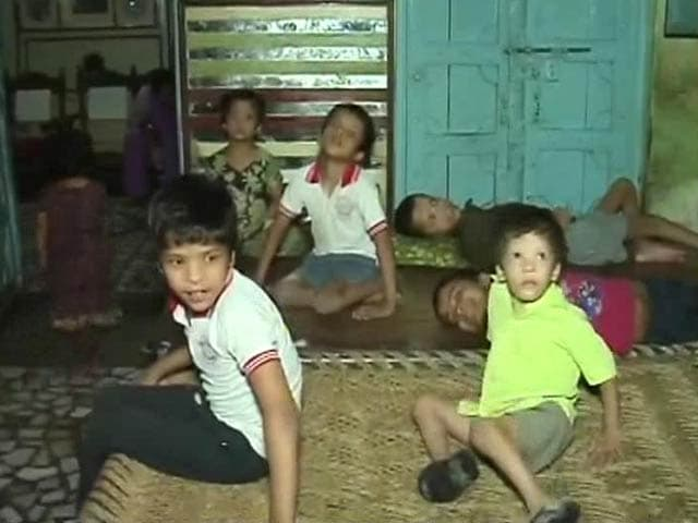Video : Why This Father Wants the President's Permission to Euthanise His 6 Children