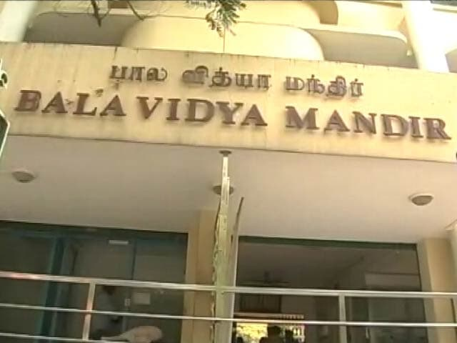 Video : Chennai School Limits Classes, Says No Canteen for Students Whose Parents Won't Pay Extra Fee