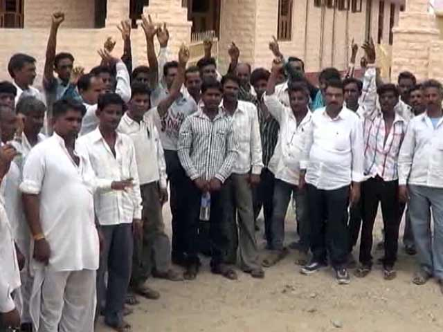 Video : जोधपुर में रेप पीड़िता के पिता ने ट्रेन से कटकर दी जान