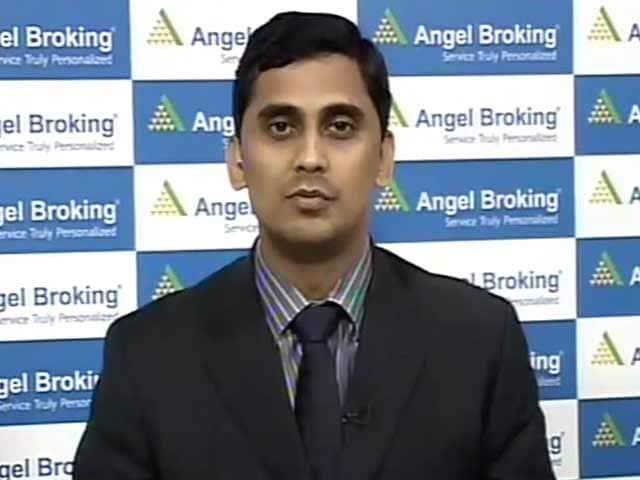 Video : SBI Top Pick Among Public Lenders: Angel Broking