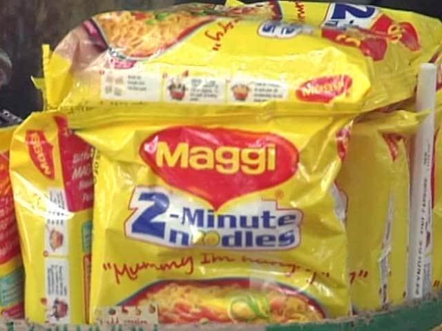 Video : इंडिया 7 बजे : मैगी कहीं पास, कहीं फेल