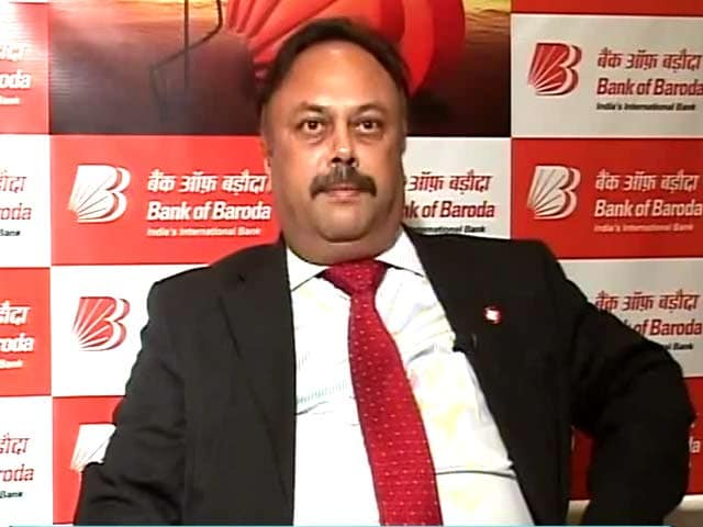 Video : Bank of Baroda Says Will Cut Rates Soon