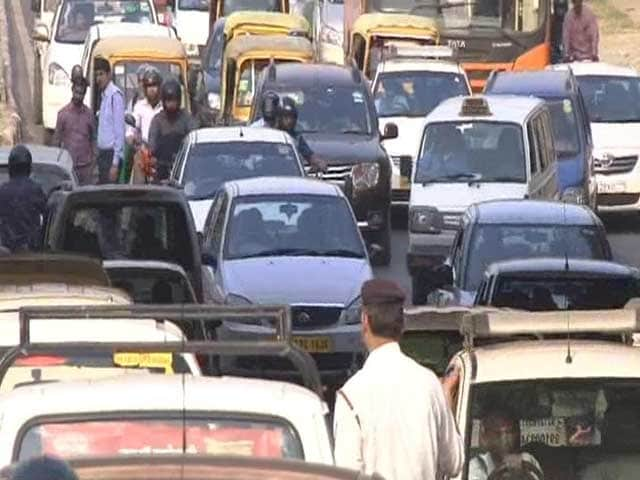 Video : Why India Needs Stricter Norms for Controlling Pollution