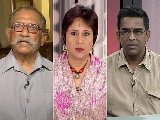 Video : Mayhem in Manipur: Did India Get Complacent About Militancy in North-East?