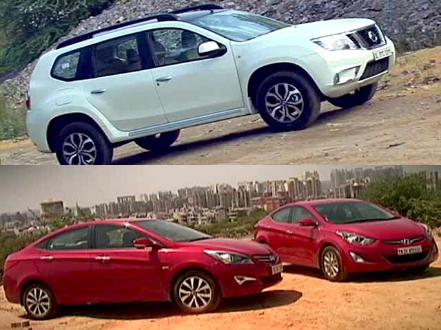 Video : Nissan Terrano Gets Groovy, Hyundai Elantra & Verna Facelifts, How to Change Wiper Blades & Imported Helmets on a Budget