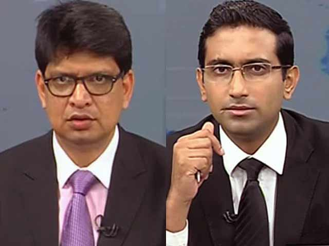 Video : Markets to See High Volatility Going Ahead; Nifty Can Fall to 7500: Emkay Global