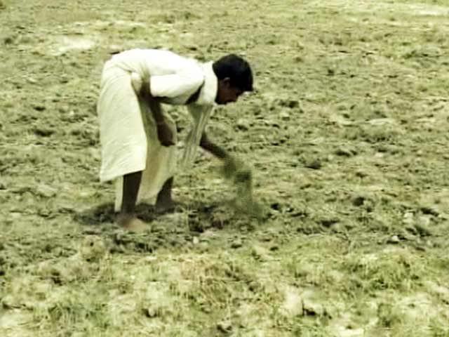 Video : Finance Minister Arun Jaitley Allays Fear of Bad Monsoon