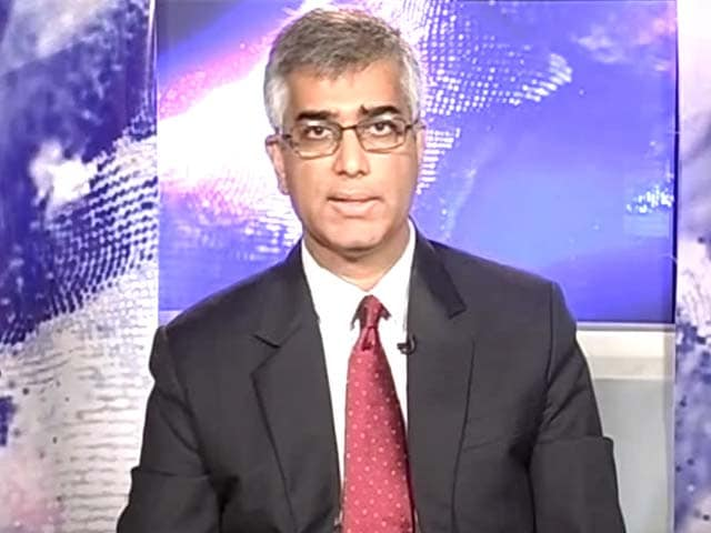 Video : Inflation Targeting Shouldn't be the Only Mandate of RBI: Rajan Govil
