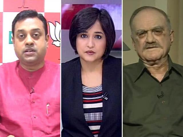 Video : Manipur Massacre: Time to Recalibrate North-East Policy?