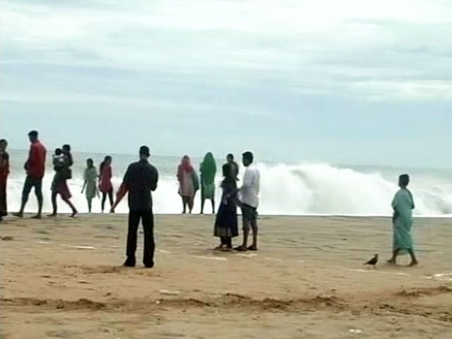 Video : Kerala to Witness Weak Monsoon Till Monday